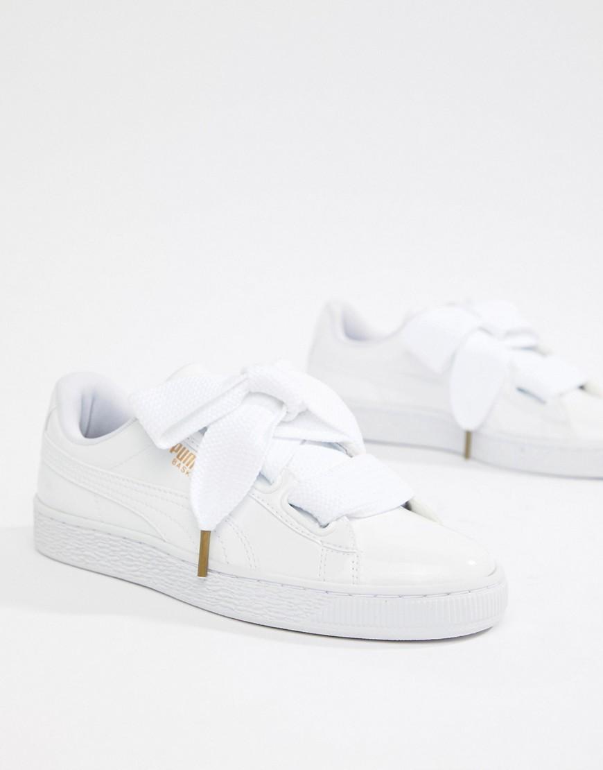 sneaker puma mujer